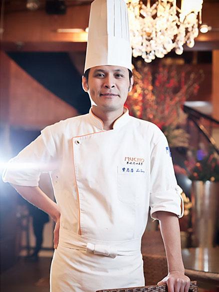 特殊经历: 纬来电视台太太好吃经特聘厨师 八大电视台生活一级棒特聘图片